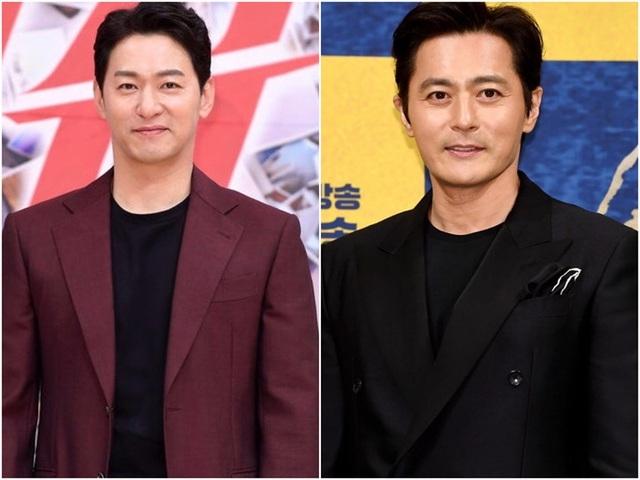 """Nhóm tin tặc tấn công Joo Jin Mo, Jang Dong Gun nhận án """"bóc lịch"""" - 1"""