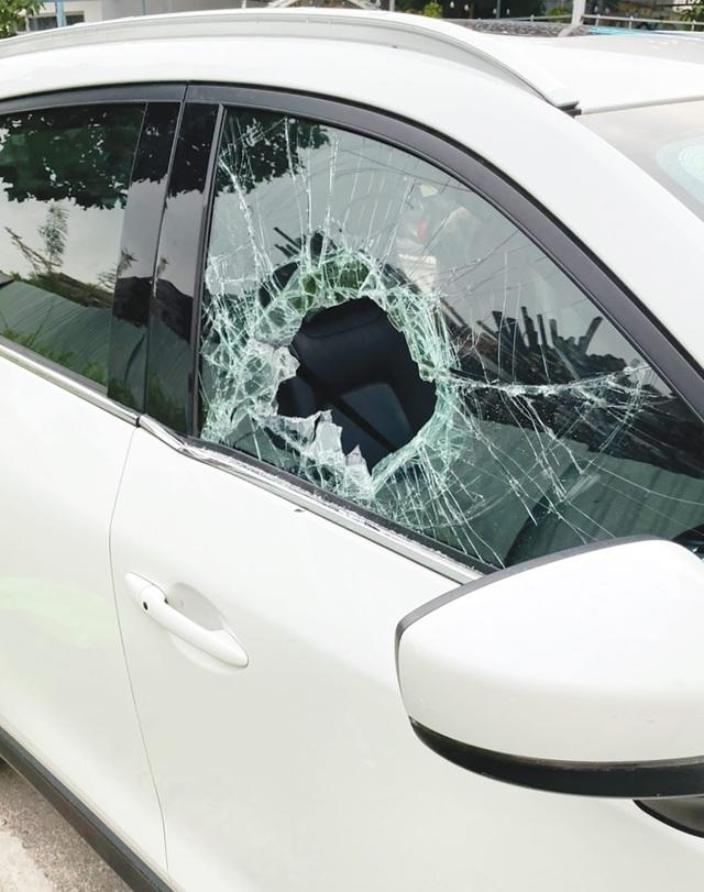 Giám đốc Công an tỉnh cảnh báo nạn đập kính ô tô trộm tài sản - 4