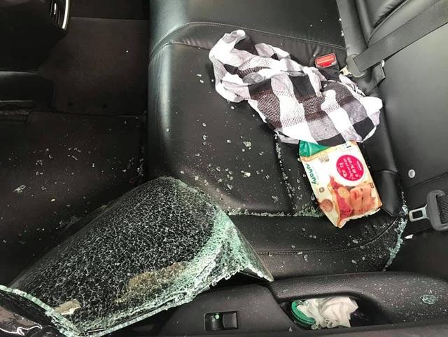 Giám đốc Công an tỉnh cảnh báo nạn đập kính ô tô trộm tài sản - 3