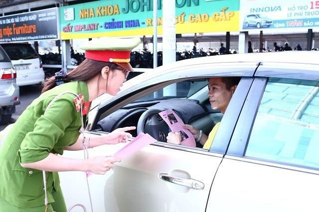 Giám đốc Công an tỉnh cảnh báo nạn đập kính ô tô trộm tài sản - 1