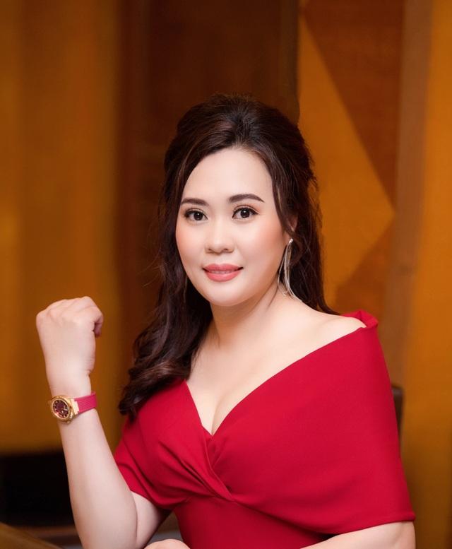 """Diễn viên Kim Oanh không ngại vào vai con dâu """"hỗn láo"""" trong """"Lửa ấm"""" - 2"""