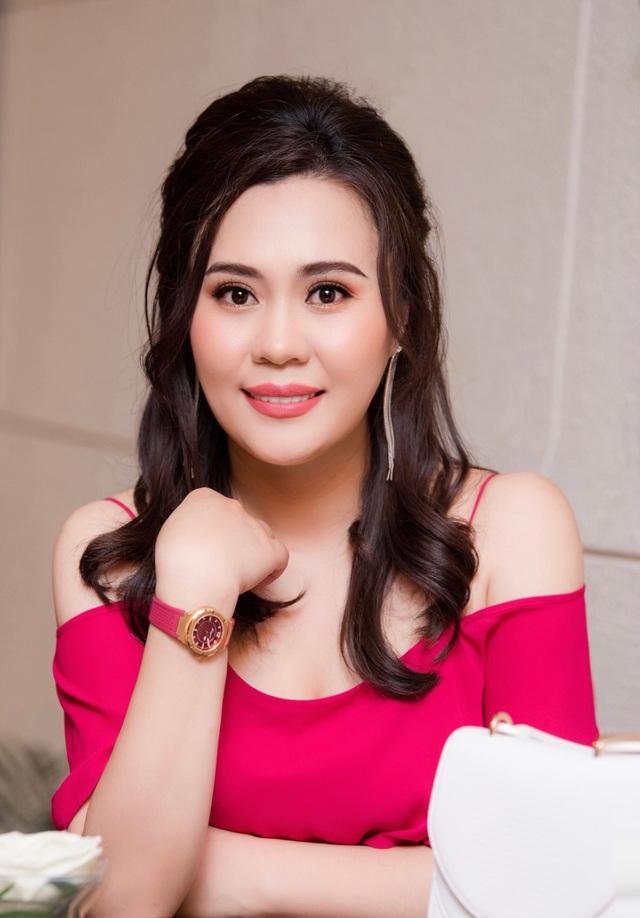 """Diễn viên Kim Oanh không ngại vào vai con dâu """"hỗn láo"""" trong """"Lửa ấm"""" - 1"""