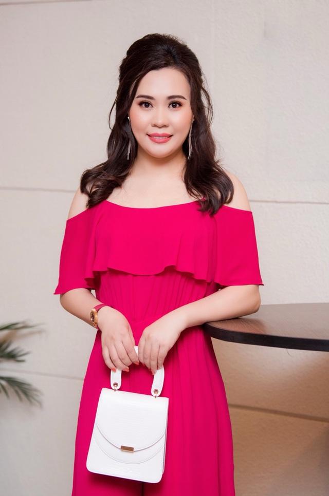 """Diễn viên Kim Oanh không ngại vào vai con dâu """"hỗn láo"""" trong """"Lửa ấm"""" - 3"""