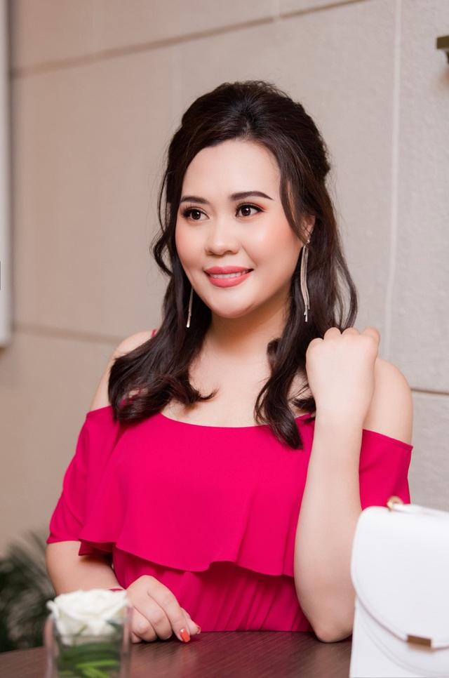 """Diễn viên Kim Oanh không ngại vào vai con dâu """"hỗn láo"""" trong """"Lửa ấm"""" - 4"""
