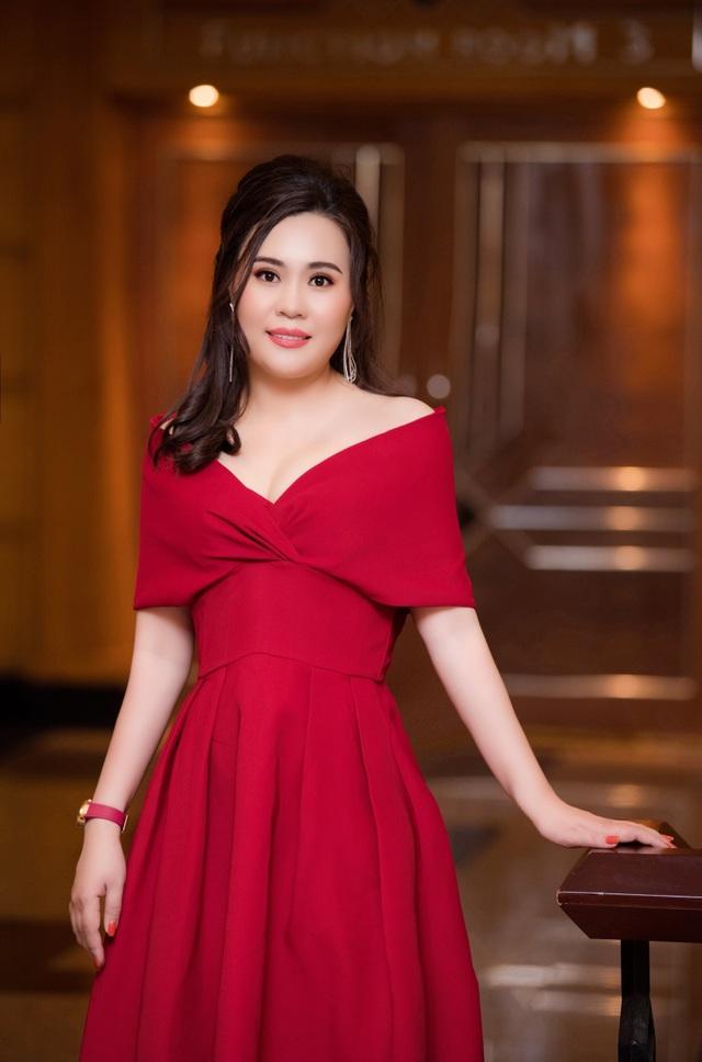 """Diễn viên Kim Oanh không ngại vào vai con dâu """"hỗn láo"""" trong """"Lửa ấm"""" - 5"""
