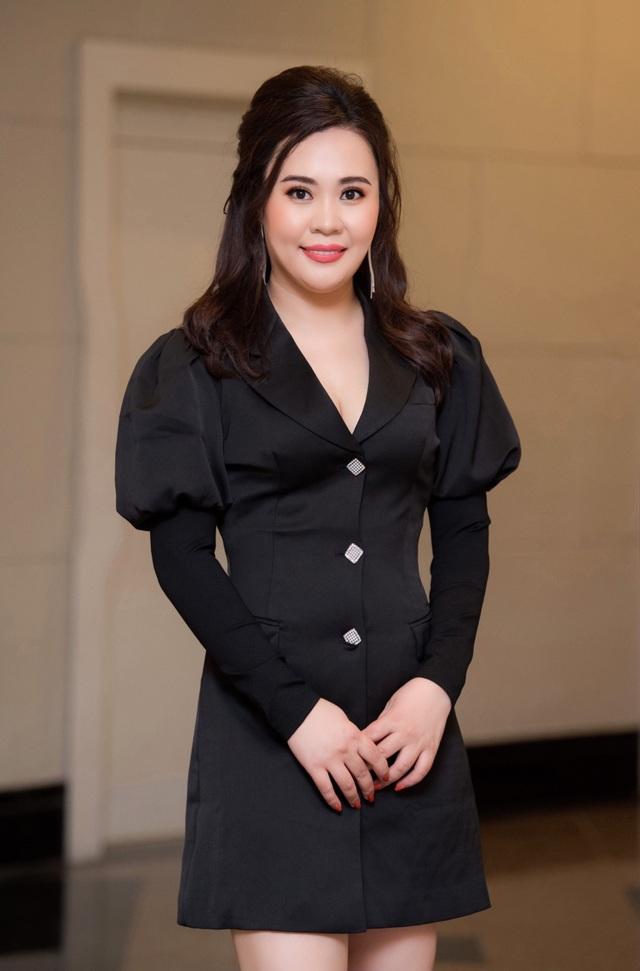 """Diễn viên Kim Oanh không ngại vào vai con dâu """"hỗn láo"""" trong """"Lửa ấm"""" - 8"""