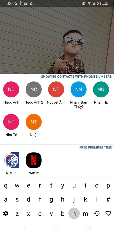 Mẹo hay giúp kích hoạt nhanh các ứng dụng từ màn hình chính smartphone - 5