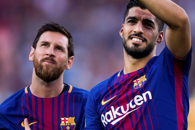 Gửi tâm thư tới Luis Suarez, Messi ám chỉ Barcelona... phũ phàng - 2