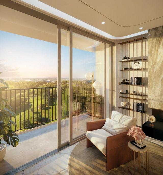 Sức hút căn hộ 3 phòng ngủ của Opal Skyline - 2