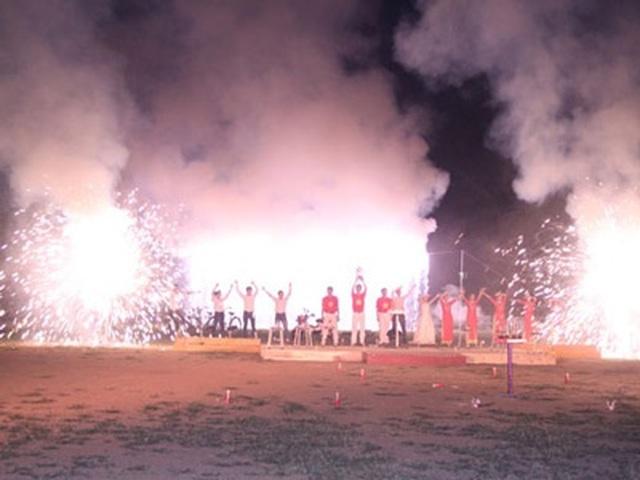 Đề xuất cho phép người dân được đốt pháo hoa - 1