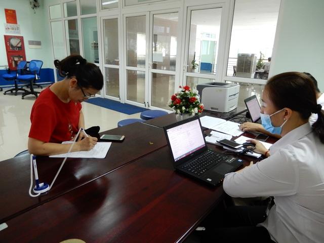 Đà Nẵng: Việc nhiều, người ít tại Phiên giao dịch việc làm tháng 9/2020 - 3