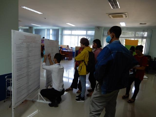 Đà Nẵng: Việc nhiều, người ít tại Phiên giao dịch việc làm tháng 9/2020 - 1