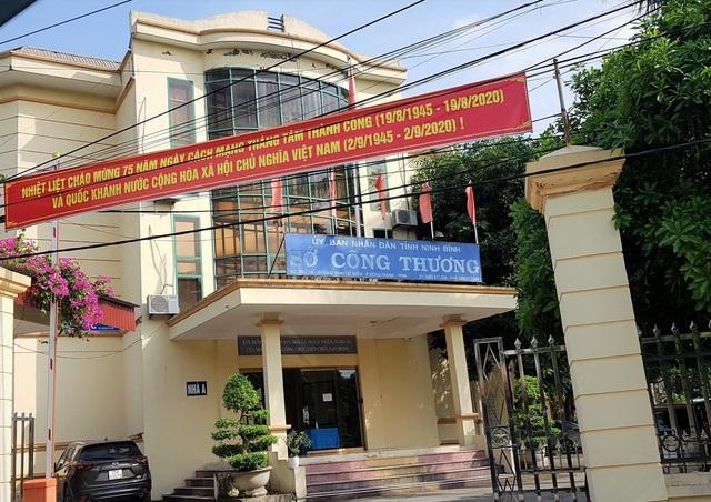 Chuyện thật như đùa: 17 lãnh đạo sở, ngành Ninh Bình phải thi lại công chức - 4
