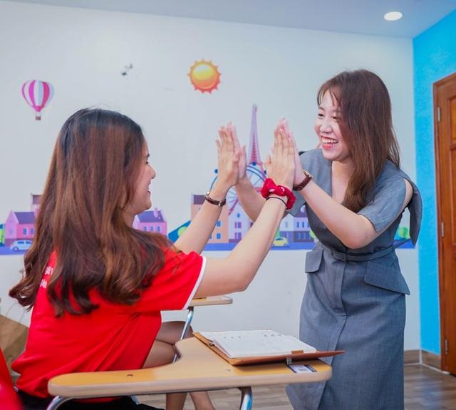 Trung tâm học IELTS uy tín tại Hà Nội IELTS Fighter - 1