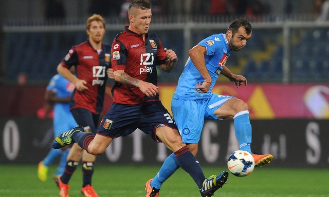 Xem Serie A miễn phí trên ứng dụng FPT Play - 2