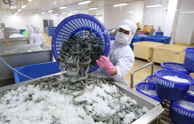 Hơn 7,3 tỷ USD hàng Việt xuất sang châu Âu kể từ khi EVFTA có hiệu lực - 4