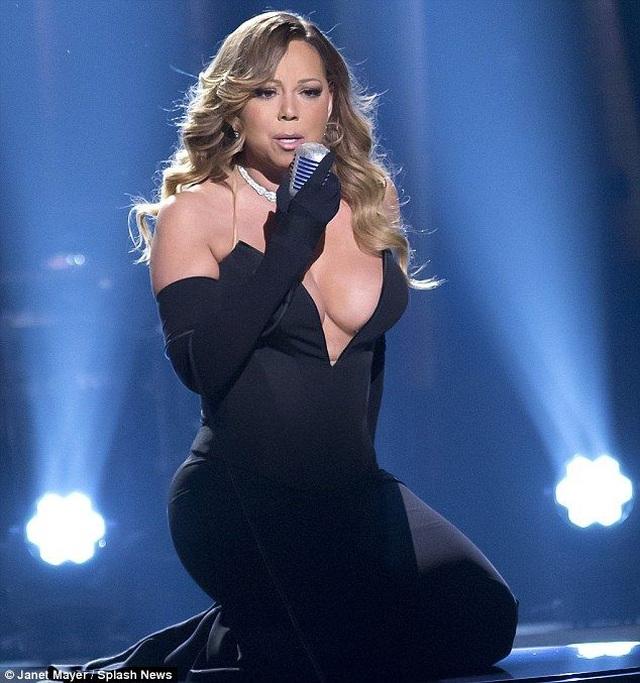 Mariah Carey gọi chồng cũ là ông bố thích kiểm soát - 2