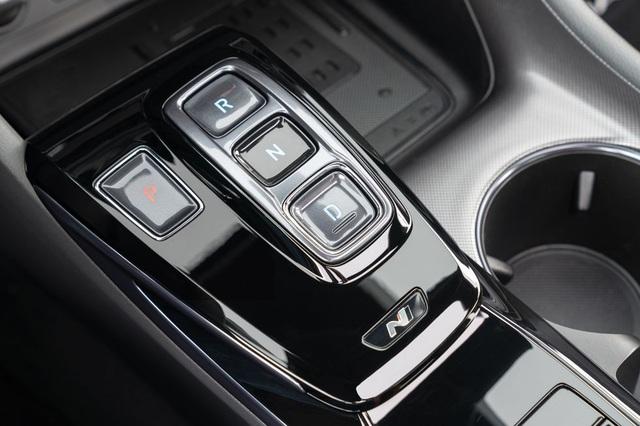 Hyundai Sonata 2021 có thêm phiên bản tính năng vận hành cao N-Line - 20