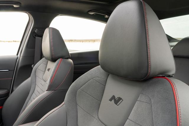 Hyundai Sonata 2021 có thêm phiên bản tính năng vận hành cao N-Line - 19