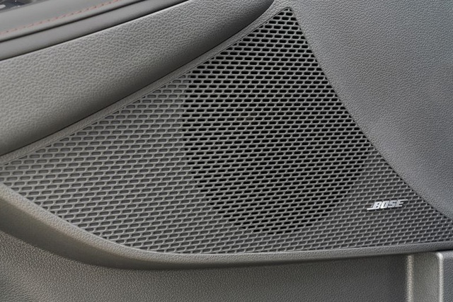 Hyundai Sonata 2021 có thêm phiên bản tính năng vận hành cao N-Line - 24