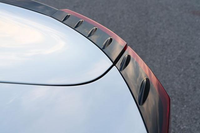 Hyundai Sonata 2021 có thêm phiên bản tính năng vận hành cao N-Line - 12