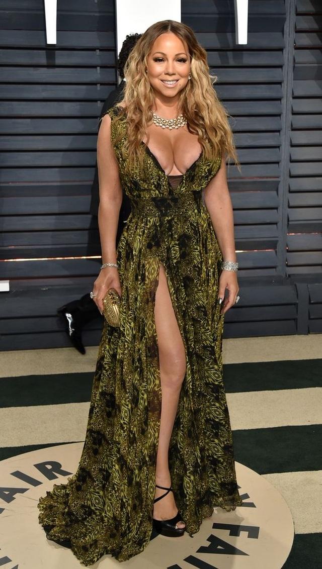 Mariah Carey gọi chồng cũ là ông bố thích kiểm soát - 3