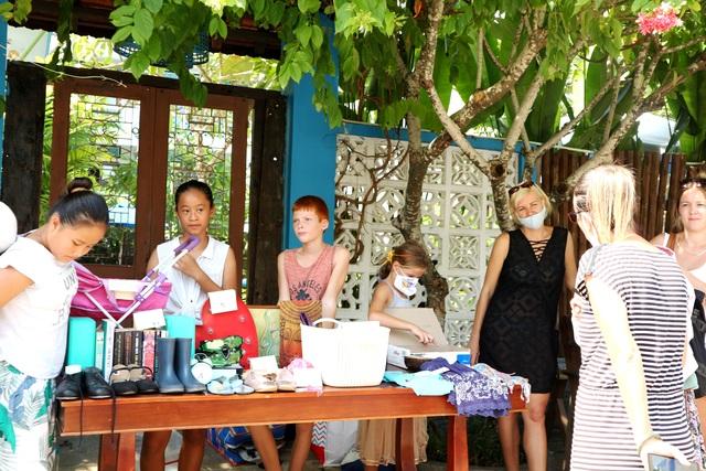 Hội An khai trương chợ phiên làng chài, tái khởi động du lịch hậu Covid-19 - 4