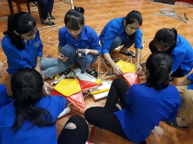 Tuổi trẻ Nghệ An vững niềm tin tiến bước dưới cờ Đảng - 3