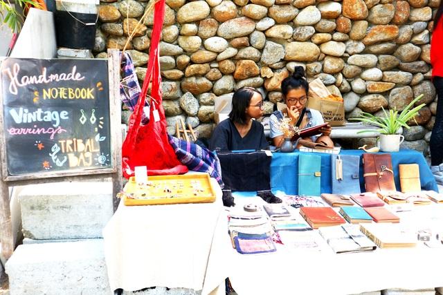 Hội An khai trương chợ phiên làng chài, tái khởi động du lịch hậu Covid-19 - 5