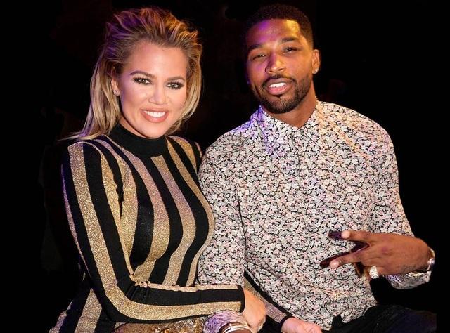 Khloe Kardashian tái xuất bên bạn trai trẻ bội bạc - 6