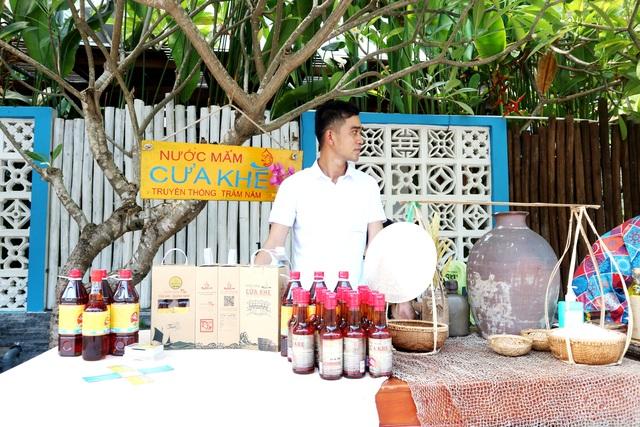Hội An khai trương chợ phiên làng chài, tái khởi động du lịch hậu Covid-19 - 8