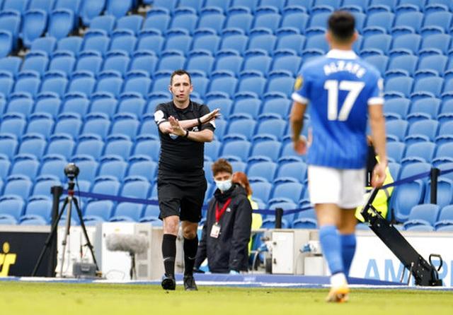 Bàn thắng ở phút 100 giúp Man Utd thắng Brighton - 11