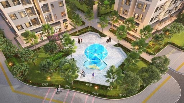 Chờ cú nổ thị trường từ The Grand Sapphire - viên sapphire đắt giá của Vinhomes Smart City - 4