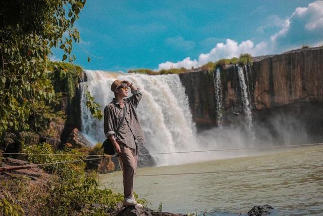 Hành trình tìm về vẻ đẹp hoang sơ nơi phố núi Buôn Ma Thuột - 2