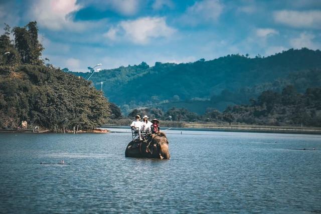 Hành trình tìm về vẻ đẹp hoang sơ nơi phố núi Buôn Ma Thuột - 5
