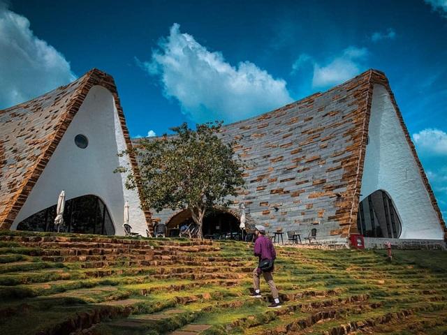 Hành trình tìm về vẻ đẹp hoang sơ nơi phố núi Buôn Ma Thuột - 8