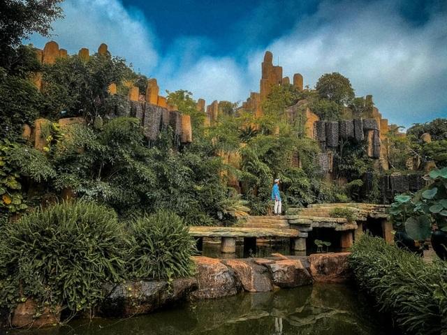 Hành trình tìm về vẻ đẹp hoang sơ nơi phố núi Buôn Ma Thuột - 12