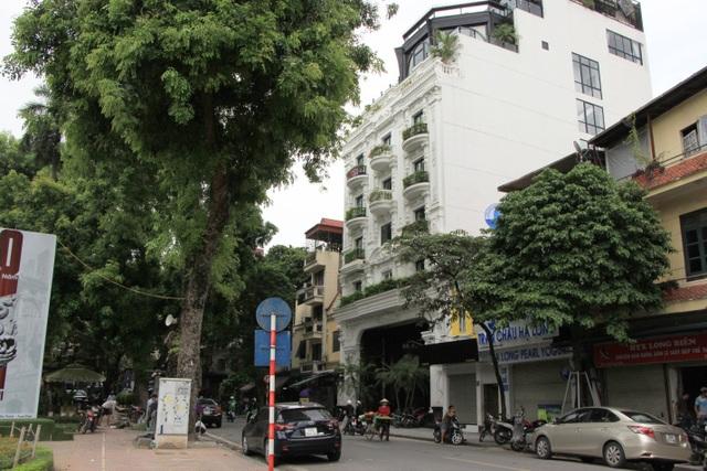 """Vắng khách quốc tế, gia sản trăm tỷ trên phố cổ Hà Nội """"đóng cửa, phủ bụi"""" - 5"""