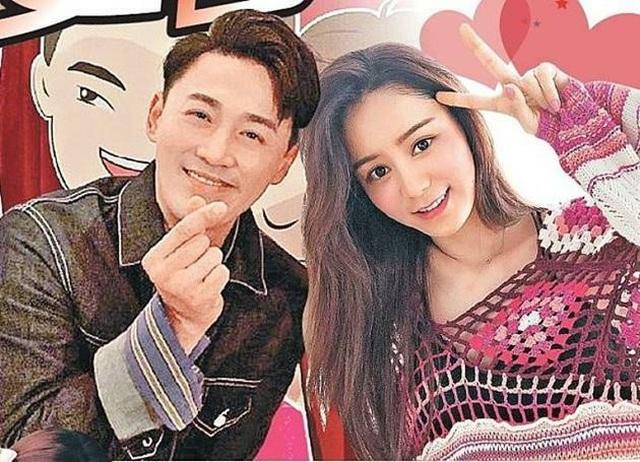 Tài tử TVB Lâm Phong khoe đã lên chức bố lần đầu ở tuổi 40 - 5