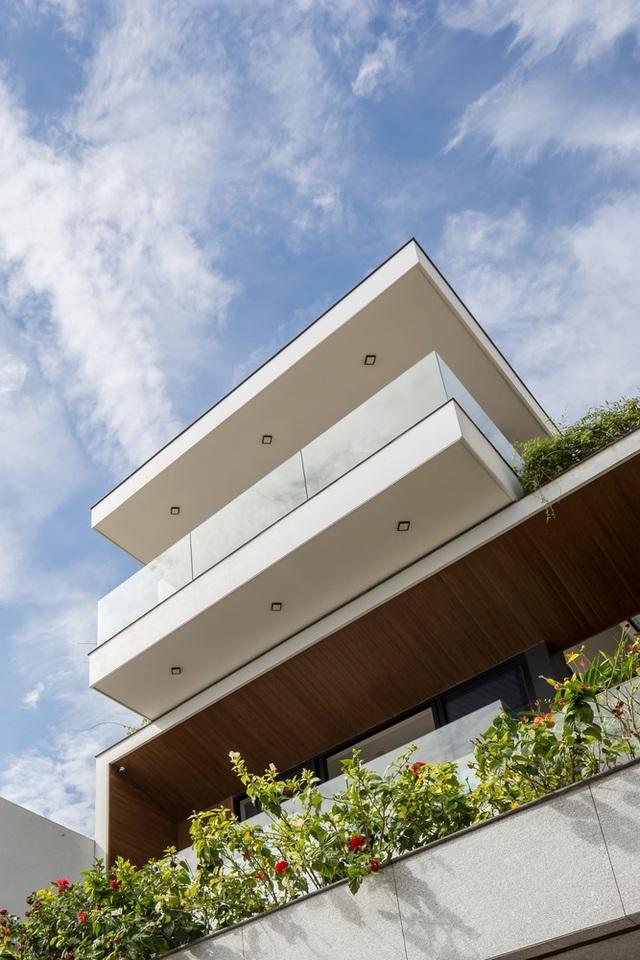 Chiêm ngưỡng ngôi nhà tuyệt đẹp, ôm cả thiên nhiên vào lòng ở Đà Nẵng - 8