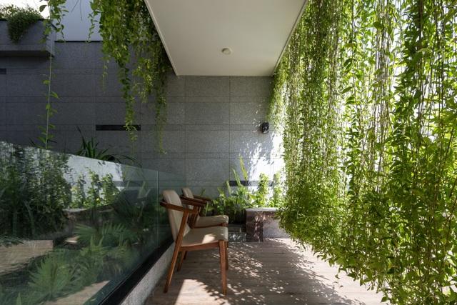 Chiêm ngưỡng ngôi nhà tuyệt đẹp, ôm cả thiên nhiên vào lòng ở Đà Nẵng - 3