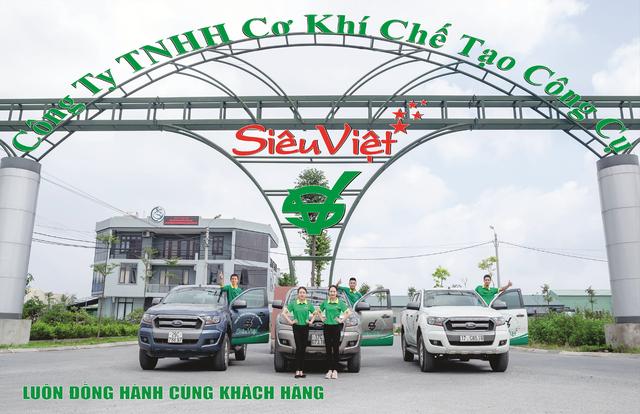 Máy xây dựng Siêu Việt hóa giải nỗi lo chậm tiến độ các công trình - 5