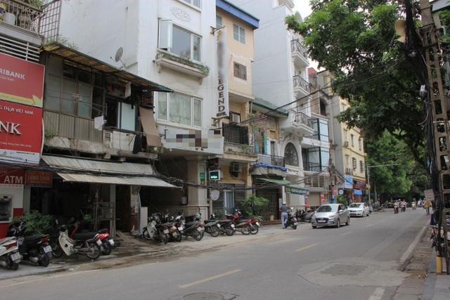"""Vắng khách quốc tế, gia sản trăm tỷ trên phố cổ Hà Nội """"đóng cửa, phủ bụi"""" - 4"""