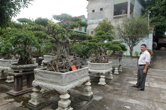Vườn sanh cổ xứ Huế có giá triệu USD của đại gia Vĩnh Phúc - 10