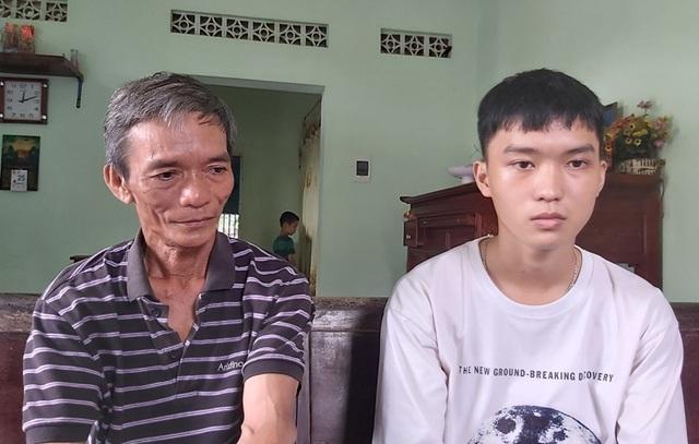 Thương nam sinh nghèo mồ côi mẹ ước mơ vào ngành Y - 2