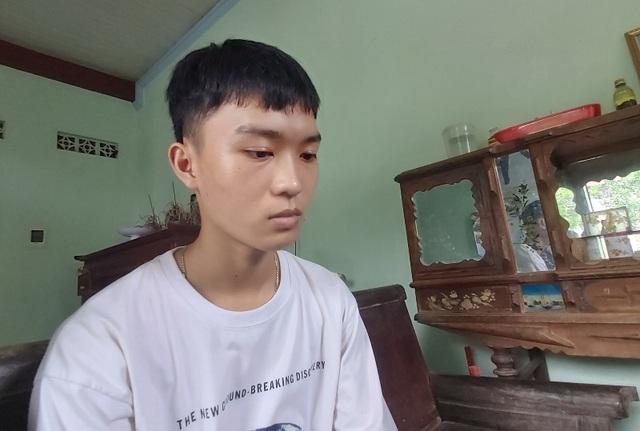 Thương nam sinh nghèo mồ côi mẹ ước mơ vào ngành Y - 3