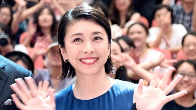 Nữ diễn viên Nhật Bản Yuko Takeuchi qua đời ở tuổi 40