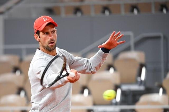 """Djokovic: """"Tôi cần thận trọng hơn sau những gì xảy ra ở Mỹ"""" - 2"""
