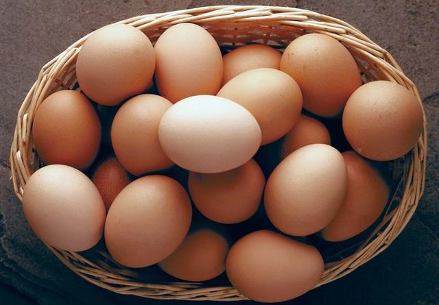 Bạn được phép ăn mấy quả trứng một tuần? - 1