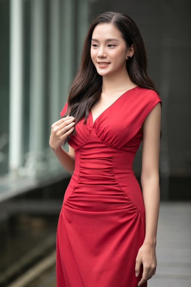 Lộ diện nhan sắc top 30 đầu tiên vào Bán kết Hoa Hậu Việt Nam 2020 - 5